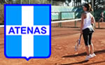 tenis atenas