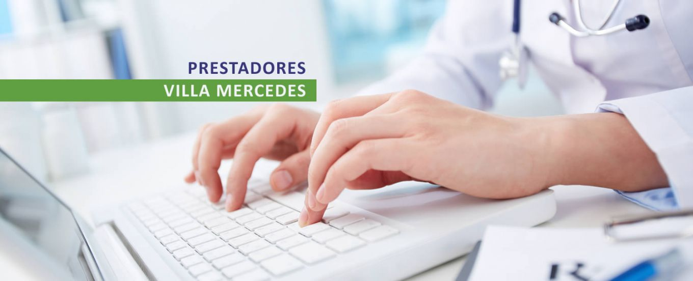 prestadores villa mercedes