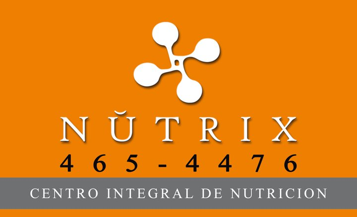 Nutrix – Centro Integral de Nutrición