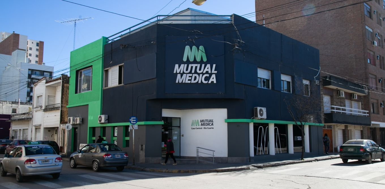 Mutual Medica Río Cuarto